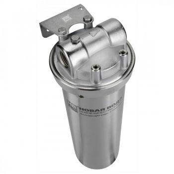 А082 Фильтр горячей воды (нержавеющая сталь)
