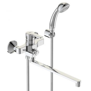 """ВА320АА """"Уно"""" Смеситель для ванны излив 320 мм"""
