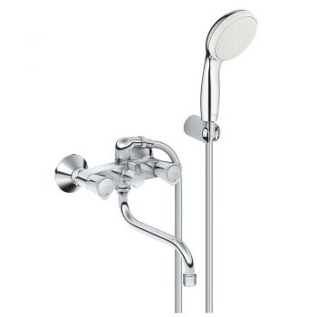 2679210 Смеситель для ванны Costa S излив 300 мм