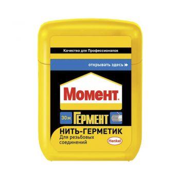 Нить для герметизации Момент Гермент 30м