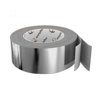 Лента алюминиевая Energoflex 50мм х 50м самоклеящаяся