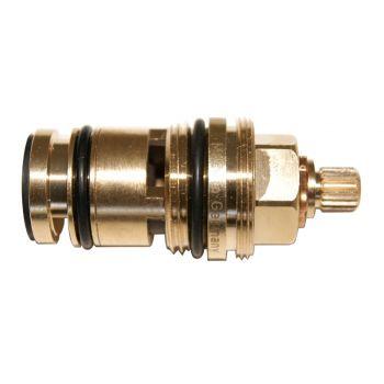 6060530 Переключатель душ/излив керамический Fluhs (Германия)