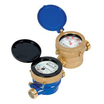 Счетчик холодной воды ВКМ Ду20 (мокроходный)