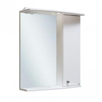 """Зеркальный шкаф """"Ирис 60"""""""